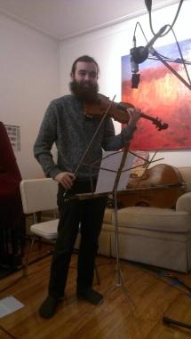 Japhy (violin)