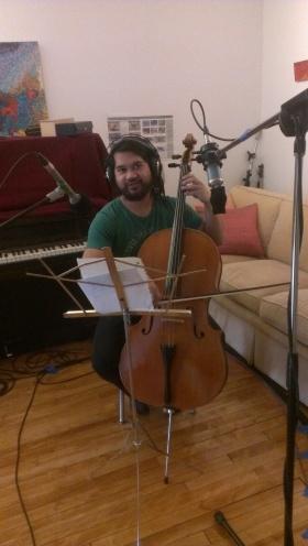 Vimul (cello)